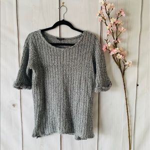 TOPSHOP / KNIT SWEATER 6